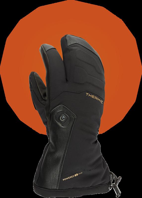 Power glove 3+1