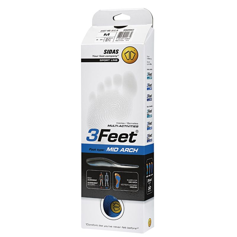 3 Feet Mid -all year
